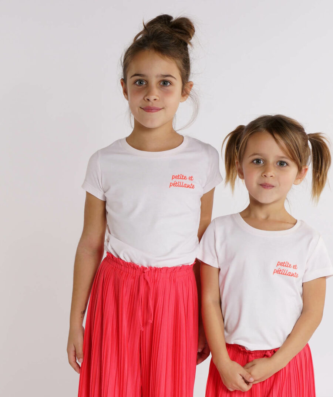 petite et pétillante t-shirt - Mangos on Monday