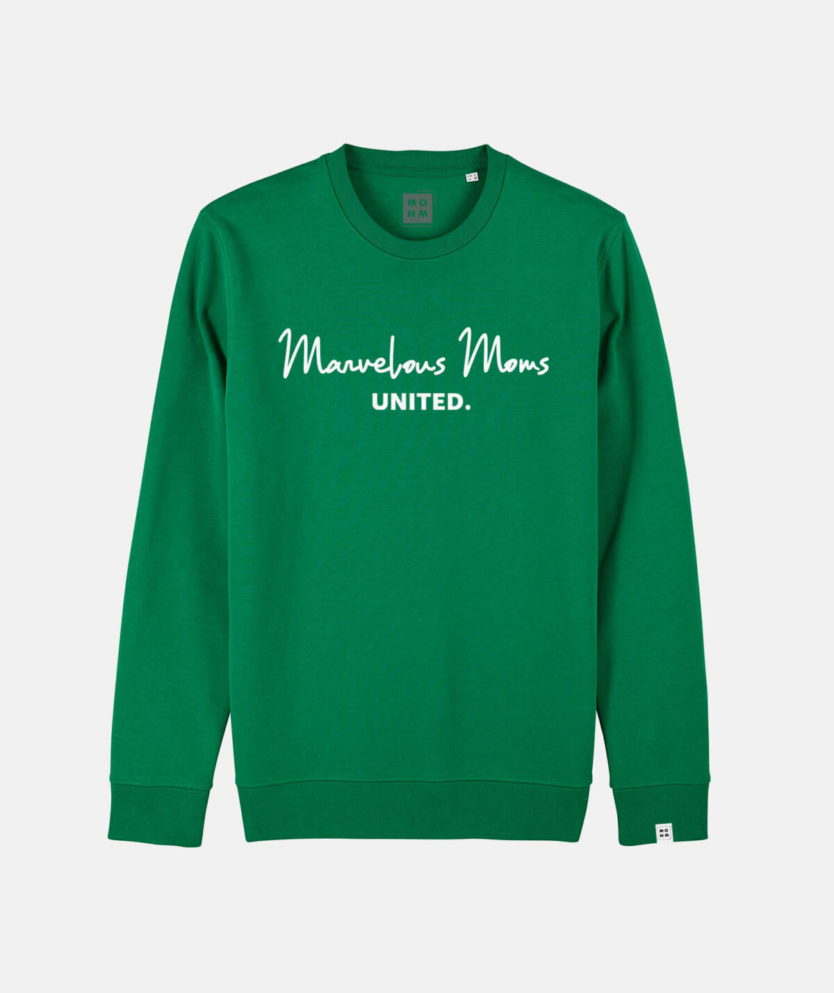 Marvelous moms united sweater voor kinderen van Mangos on Monday