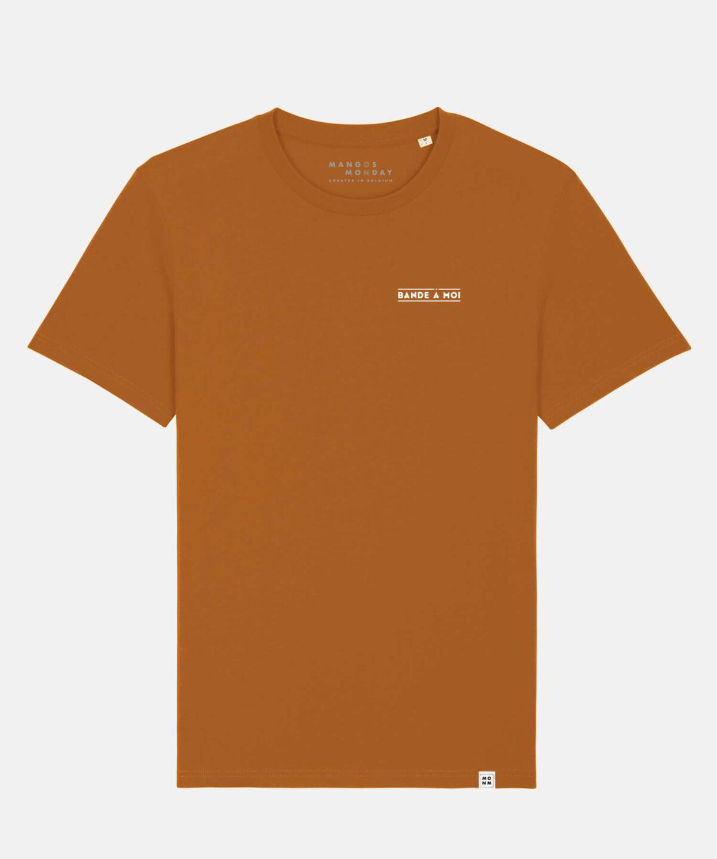 Bande à moi twinning t-shirt - Mangos on Monday