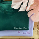Marvelous Mom sweater by Mangos on Monday
