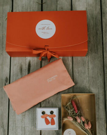 Le Paradis - Giftbox - Mangos on Monday